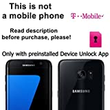 T-Mobile USA Factory Unlock Service for Samsung Mobile Phones with Device Unlock App - Almost All IMEI`s Supported - Feel the Freedom - Lifetime Warranty