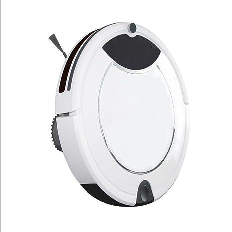 JIANFCR Robot Cleaner Aspiradoras Self Charging Pet Hair Sweeper Cleaning Alfombra Compacta De Piso Automático Smart