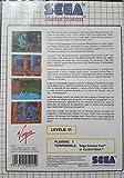 Walt Disney's Classic Le Livre de la Jungle (The Jungle Book) - Sega Master System