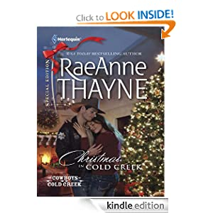 Christmas in Cold Creek (Harlequin Special Edition) Raeanne Thayne