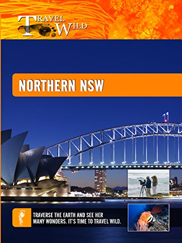Travel Wild - Northern New South - South Warth