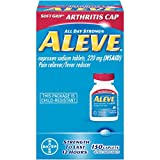 Aleve Arthritis Caplets, 150 Count