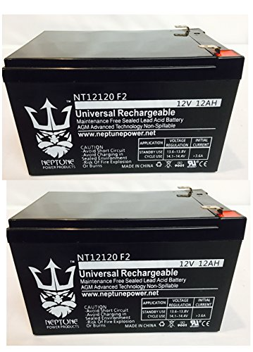 Pride Batteries For: Go Go,Go-Go Elite Traveler SC40E SC44E Scooter,Go-Go ES (S83) 3 Wheel Scooter,Go-Go Go-Chair 4 Wheel Scooter,Go-Go Travel Vehicle (SC40 / SC44) , Go-Go Ultra X (SC40X / SC44X)
