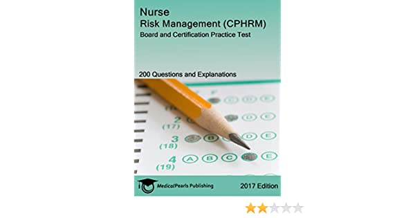 Nurse risk management cphrm board and certification practice test cphrm board and certification practice test kindle edition by medicalpearls publishing llc professional technical kindle ebooks amazon fandeluxe Image collections