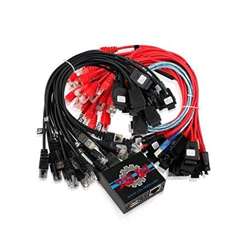 Amazon com: Z3X BOX full cable set Samsung LG AT&T Sprint T