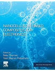 Nanocellulose Based Composites for Electronics (Micro and Nano Technologies)