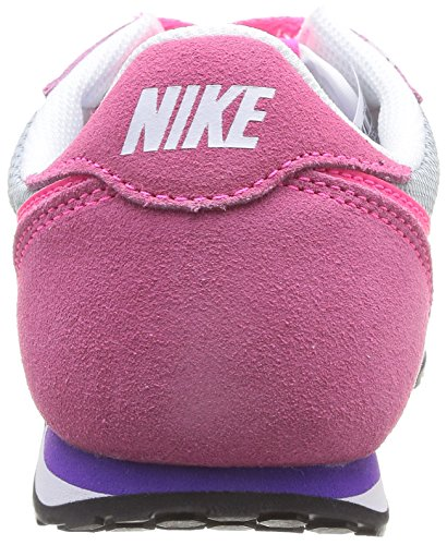 white Nike Sneaker Wmns Genicco Pink mehrfarbig hyper Donna Grape Multicolore hyper 1OwHAqW1T