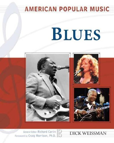 Blues (American Popular Music) PDF
