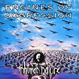 Inhuman nature (1994) by Engines of Aggression