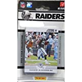 jacoby ford - 2012 Score Oakland Raiders Factory Sealed 12 Card Team Set Including Carson Palmer, Darren McFadden, Rolando McClain, Michael Huff, Louis Murphy, Jacoby Ford, Denarius Moore, Terrelle Pryor, Darrius Heyward-Bey, Aaron Curry, Tyvon Branch and Juron Criner.