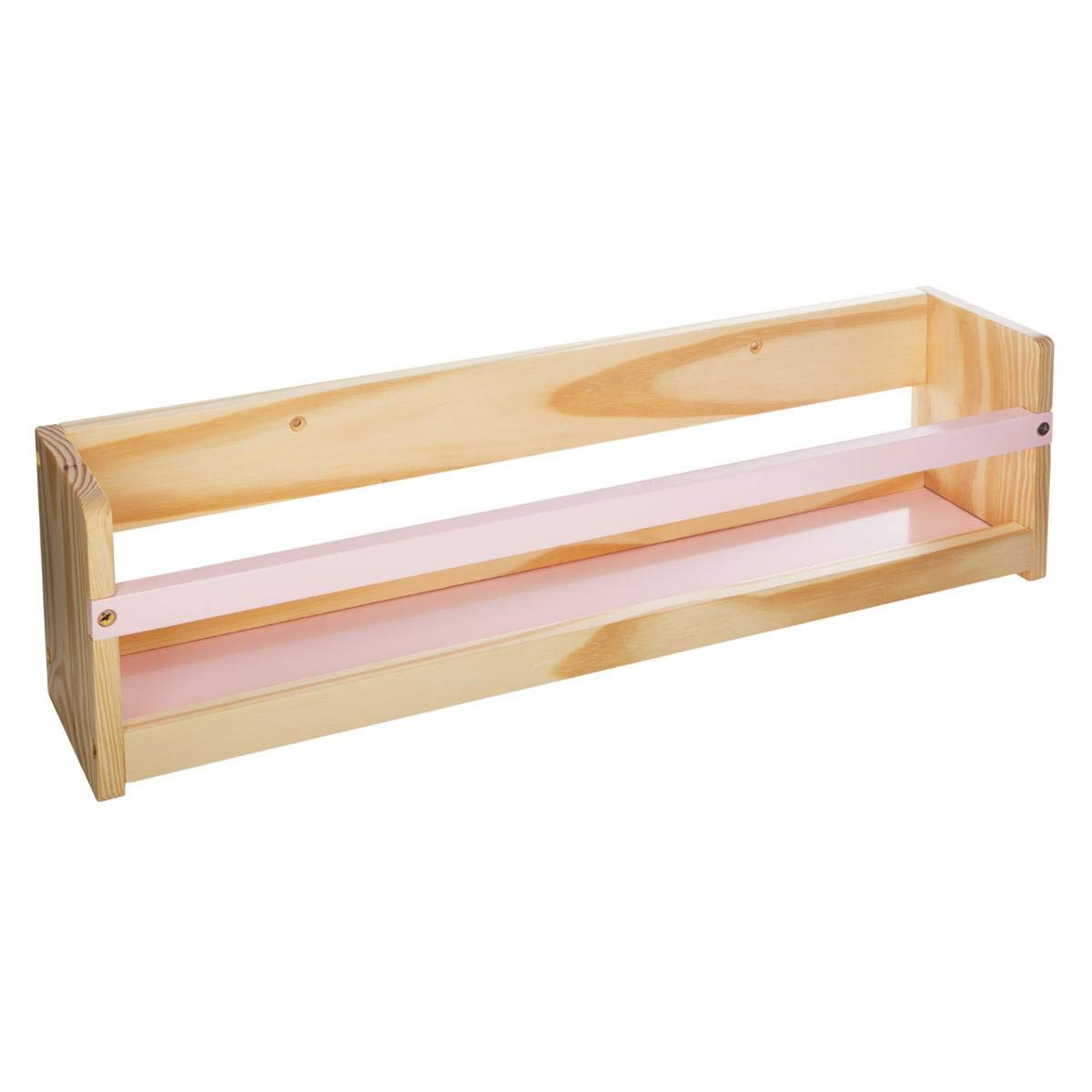 Atmosphera- Bookshelf or a child's bedroom (Pink)