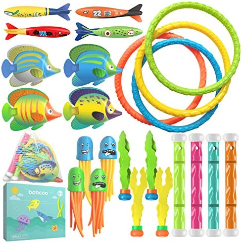BABCOO Diving Toddlers Summer Sticks product image