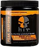 HIT Supplements Peak Perform Non-Stim Pre Workout Powder, 7.5 OZ.