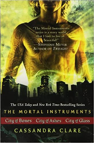 Mortal Instruments City Of Ashes Epub