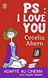 P.S : I love you par Cecelia Ahern