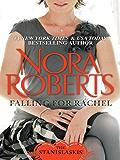 Falling for Rachel (Stanislaskis Book 3)