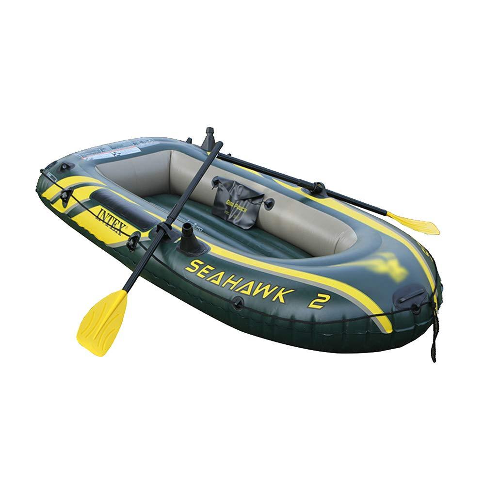 【保障できる】 二重カヤックは耐久のゴム製ボートの屋外の挑戦者の膨脹可能なボートを厚くしました B07PMJTS73 B07PMJTS73, OFE(オーシャンファーイースト):399265b4 --- a0267596.xsph.ru