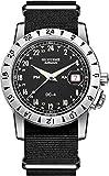 Glycine airman dc4 GL0072 Mens swiss-automatic watch