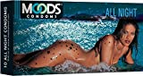 Moods Allnight Condoms 30pcs Condoms