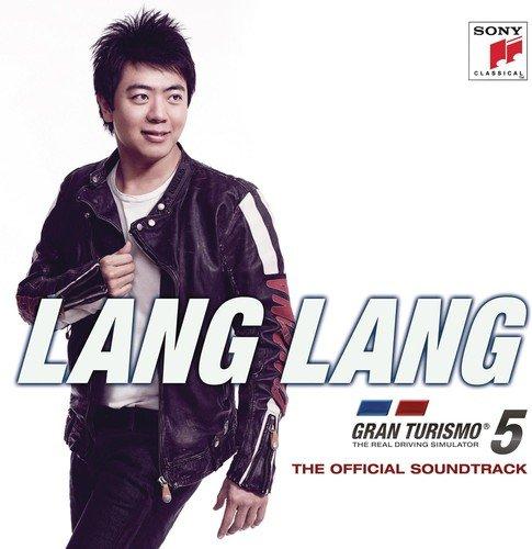 Gran Turismo 5 (Intl) - Original Gam E Soundtrack Played By Lang Lang (Gams Gams)