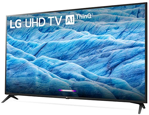 LG 70UM7370PUA Alexa Built-in 70 4K Ultra HD Smart LED TV (2019)