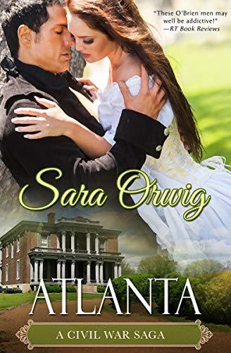 Atlanta (The Civil War Saga Book 3)