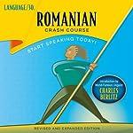 Romanian Crash Course | LANGUAGE/30