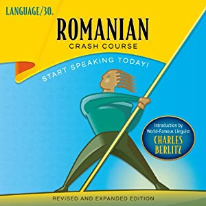 Romanian Crash Course Rede