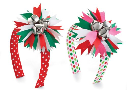 Mud Pie Holiday Headband Jingle