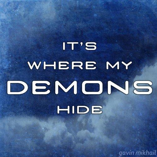 Amazon.com: Demons (Imagine Dragons Cover): Gavin Mikhail ...  Demons