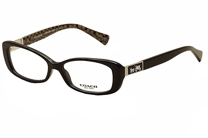 0b30605dfb Image Unavailable. Image not available for. Colour  Coach Eyeglasses  Elizabeth HC6063 ...