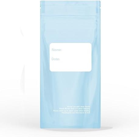 Bolsas de almacenamiento para leche materna de la marca Dr. Dudu ...