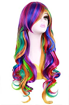 saideng big wavy rainbow