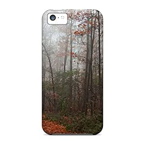 New Iphone 5c Case Cover Casing(lscape 16)