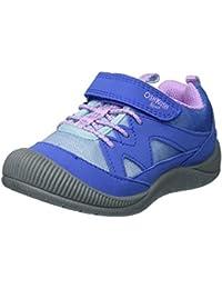 Kids' Megara Girl's Protective Bumptoe Sneaker