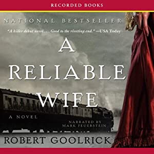 A Reliable Wife Audiobook