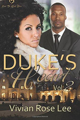 Duke's Heart (Heart Series) (Volume 2) pdf epub