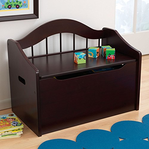 Limited Edition Junior Toy Box - Cherry by KidKraft
