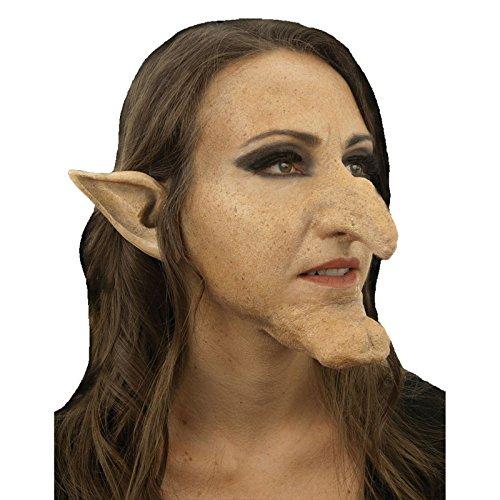 CINEMA SECRETS Witch Hazel Kit Nose Chin -