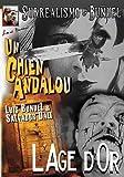 Un Chien Andalou / Age of Gold / Der Andalusische Hund / Das Goldene Zeitalter, Ein Andalusischer Hund, Un Perro Andaluz, Un Cane Andaluso, Un Perro Andaluz / La Edad De Oro / Region Free / Worldwide Special Edition