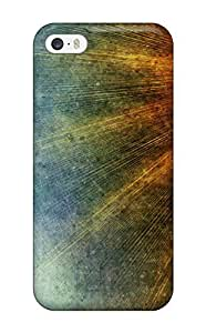 For Iphone Case, High Quality Abstract Painting For Iphone 5/5s Cover Cases