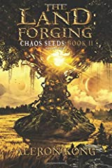 The Land: Forging 2: A LitRPG Saga (Chaos Seeds) Paperback