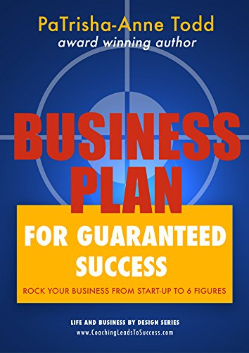 Pdf Download Business Plan For Guaranteed Success Rock Your