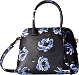Kate Spade New York Women's Cameron Street Night Rose Maise Rich Navy Multi One Size
