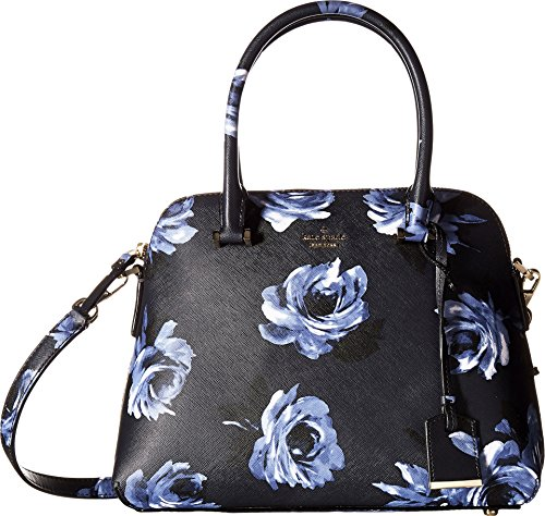 Kate Spade New York Women's Cameron Street Night Rose Maise Rich Navy Multi One Size by Kate Spade New York