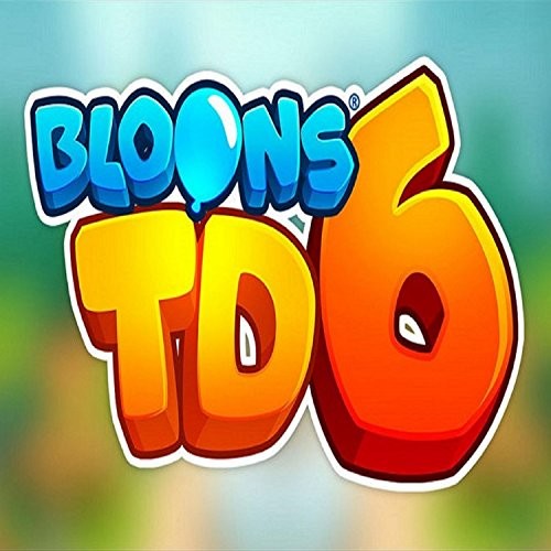 Bloons Tower Defense 6  Official Soundtrack