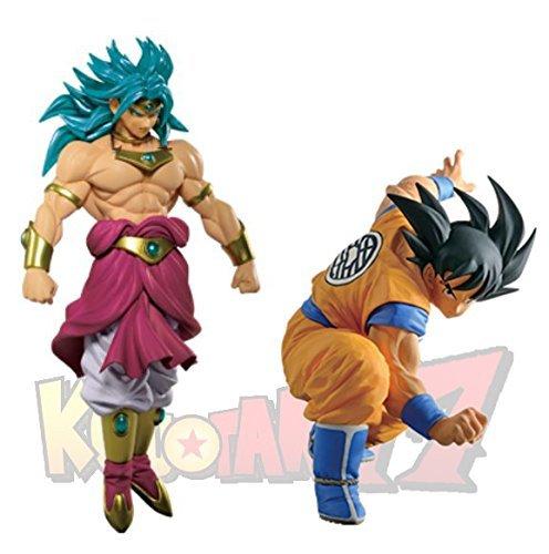 "Dragon Ball Z modeling Tenkaichi Budokai 7 bath Lee & Son Goku two SCultures BIG '´""V three '´""V four figures usually chromatic color Dragon Ball Super - Dragon Ball Z Budokai 4"