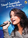Vocal Essentials for the Pop Singer, Teri Danz, 1423488296