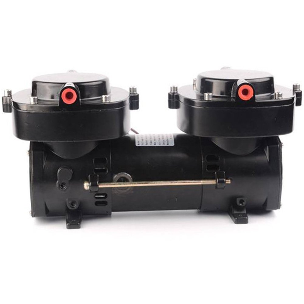 Davv 12V 160W Oil-less Diaphragm Pump, Hookah Dive System Compressor, Third Lung Serface Air New - LM70 by Davv (Image #6)