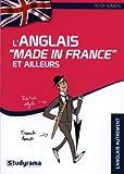 """Afficher """"L'anglais made in France et ailleurs ou Pourquoi l'étymologie n'est pas un gros mot !"""""""